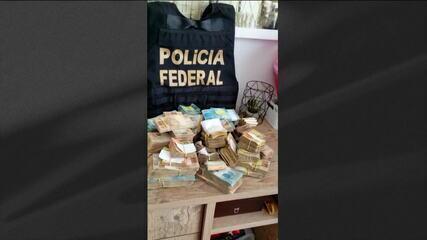 Polícia Federal realiza operação contra esquema de corrupção na Infraero