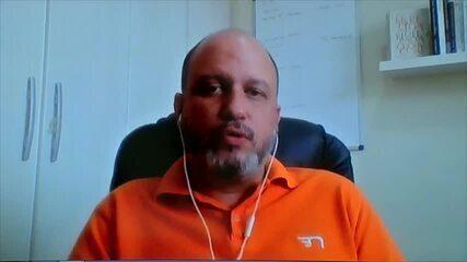 Paulo Henrique Grando fala sobre projeto para o transporte em Cuiabá