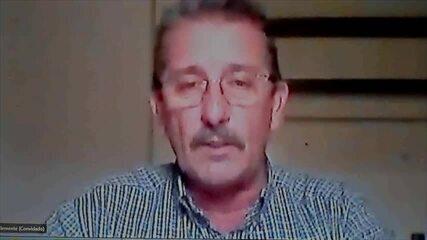 Chico Clemente diz sobre projeto dele para a infraestrutura de Tangará da Serra