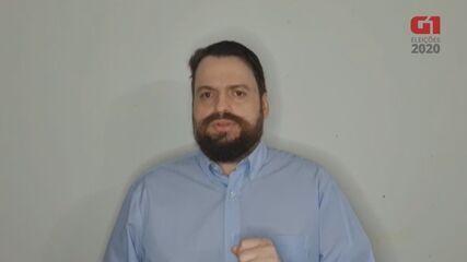Vanderley Caixe (PCdoB) fala sobre solução para problemas de buracos em Ribeirão Preto