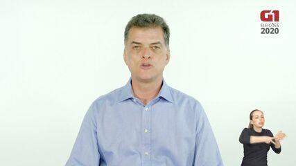 Dr. Lapena fala de suas propostas para a geração de emprego em Araraquara