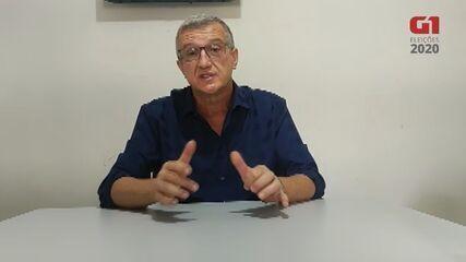 Nino Mengatti fala de suas propostas para a geração de emprego em Araraquara