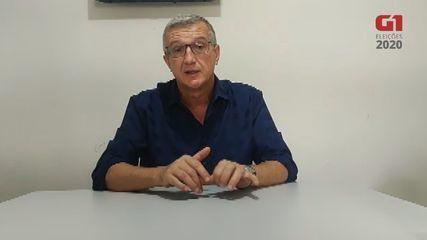 Nino Mengatti (PSB) fala de suas propostas para a segurança em Araraquara