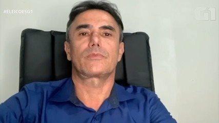 Dr. Joaquim Rocha fala suas propostas para o transporte público