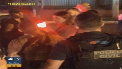 Médica que desapareceu em Erechim é resgatada pela polícia no Paraná