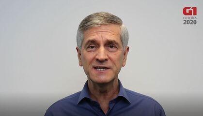 André von Zuben (Cidadania) fala sobre solução para resíduos sólidos em Campinas