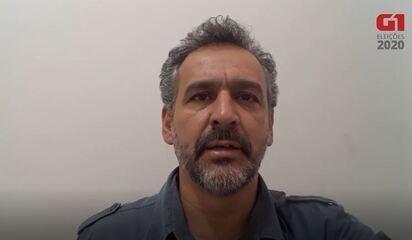 Edson Dorta (PCO) fala sobre solução para resíduos sólidos em Campinas