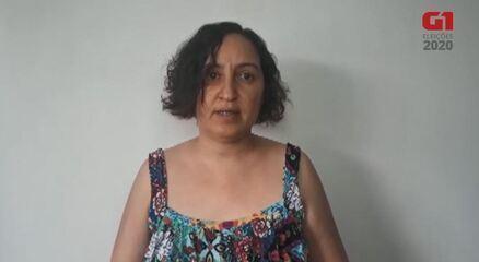 Laura Leal (PSTU) fala sobre solução para resíduos sólidos em Campinas