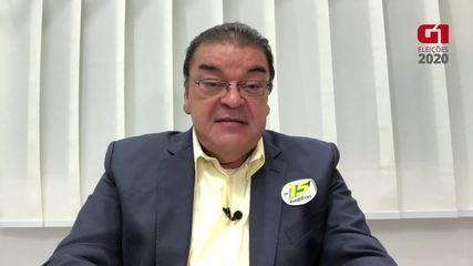 Confira propostas do candidato Pimentel para agricultura em Porto Velho