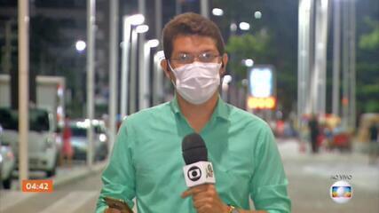 Novos casos de Covid-19 crescem mais de 70%, na Região de Saúde de Fortaleza