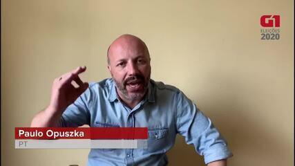 Veja a proposta de Paulo Opuszka para a educação