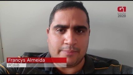 Francys Almeida (PC do B) resume proposta para o transporte público de Piracicaba