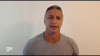 Paulo Nunes analisa Fluminense x Santos pela 18ª rodada do Brasileirão