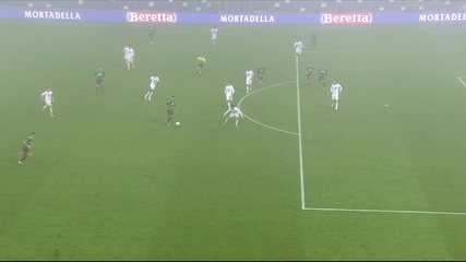 Os gols de Sassuolo 3 x 3 Torino pela 5ª rodada do Campeonato Italiano
