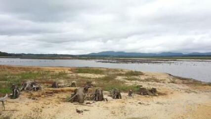 Aumentam as áreas que sofrem com a seca no país, mostra levantamento