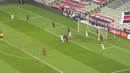 Melhores momentos de Athletico 1x2 Grêmio, pela 18ª rodada do Brasileirão