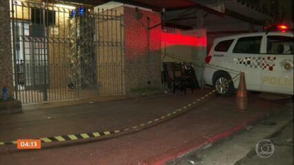 Policial é morto durante tentativa de assalto em São Paulo
