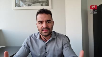 Organizações Sociais - Arthur do Val, candidato à Prefeitura pelo Patriota