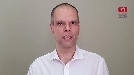 Organizações Sociais - Bruno Covas, candidato à Prefeitura pelo PSDB