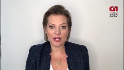 Organizações Sociais - Joice Hasselmann - candidata à Prefeitura pelo PSL