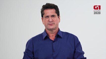 Organizações Sociais - Jilmar Tatto, candidato à Prefeitura pelo PT