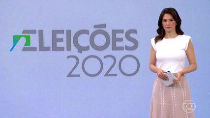 Saiba as agendas dos candidatos à Prefeitura de Belo Horizonte nesta terça-feira