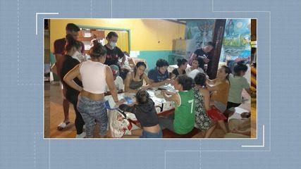 Assis Brasil pede ajuda humanitária para 300 imigrantes venezuelanos que estão na cidade
