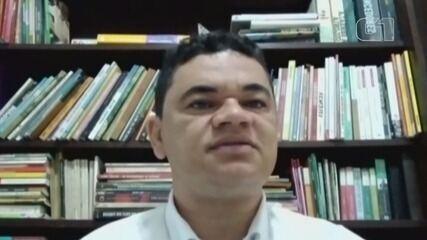 Conheça as propostas do candidato Professor Maurício à Prefeitura de Praia Grande