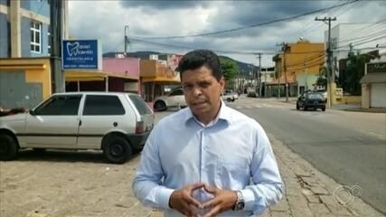 Candidato Edimarco Silva fala sobre propostas para transporte público em Jundiaí