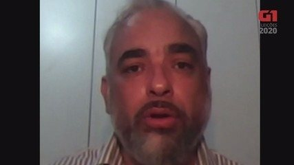 Demétrio Junqueira (REDE) fala sobre o trânsito em Varginha