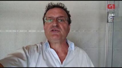 Emilson Roveri (Rede) fala sobre IPM em Ribeirão Preto