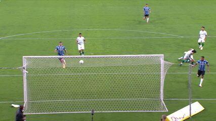 Melhores momentos de Grêmio 1 x 0 Juventude pelas oitavas de final da Copa do Brasil