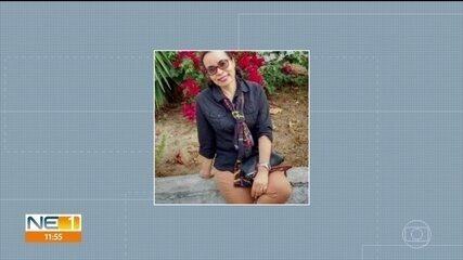 Corpo de professora morta em acidente na Estada de Aldeia é enterrado em Jaboatão