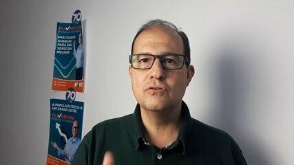 Candidato a prefeito Prof. Flaviano Lima fala sobre propostas para educação em Sorocaba