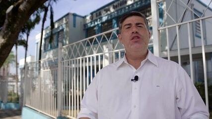 Candidato a prefeito Dr. Leandro fala sobre propostas para educação em Sorocaba