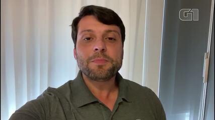 Petrópolis: Bernardo Rossi (PL) faz propostas para a geração de empregos