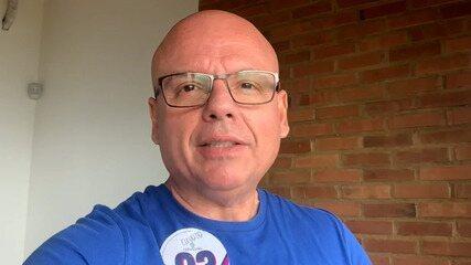 Petrópolis: Alexandre Gurgel (Cidadania) faz propostas para a geração de empregos
