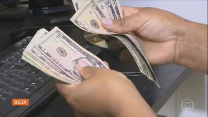 Setor de turismo é afetado pela alta do dólar