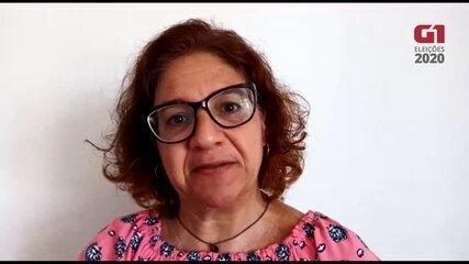 Claudia Ribeiro (PSTU) fala sobre propostas para diminuir déficit habitacional