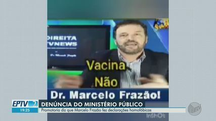 MP denuncia à Justiça candidato à prefeitura de São Simão, SP, por homofobia