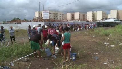 Macapá decreta calamidade pública devido a apagão