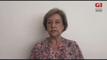 Suely Vilela (PSB) fala sobre moradia em Ribeirão Preto
