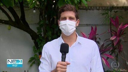 João Campos promete intensificar apoio à saúde de crianças e adolescentes no Recife