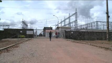 Energia começa a ser retomada em algumas regiões do Amapá