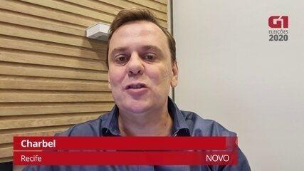 Charbel fala sobre propostas da saúde para melhorar a atenção básica no Recife