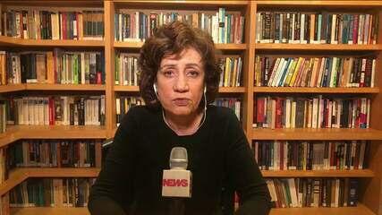 Miriam Leitão: Ernesto Araújo faz a pior política externa que Brasil já teve