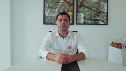 Eleições 2020: Candidato a prefeito de Belém Gustavo Sefer fala sobre saneamento