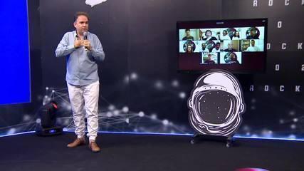 Rocket Órbita Varejo #Episódio3: startups se reúnem para um talk e dois grandes desafios