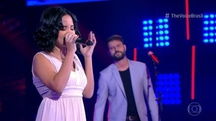 Alana Sant e Daniel Ribeiro cantam '1 Minuto'
