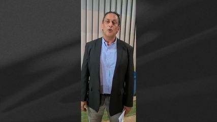 Wassef se defende de acusação de injúria racial no DF: 'Sou vítima'